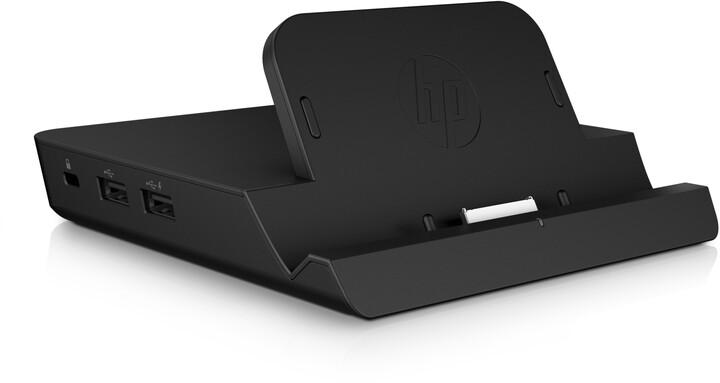 HP dokovací stanice pro ElitePad