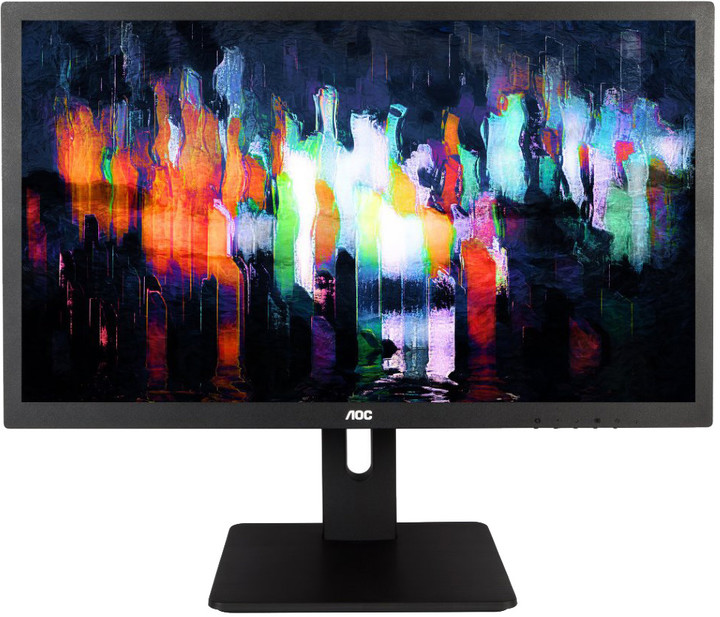 AOC I2475PXQU - LED monitor 24""
