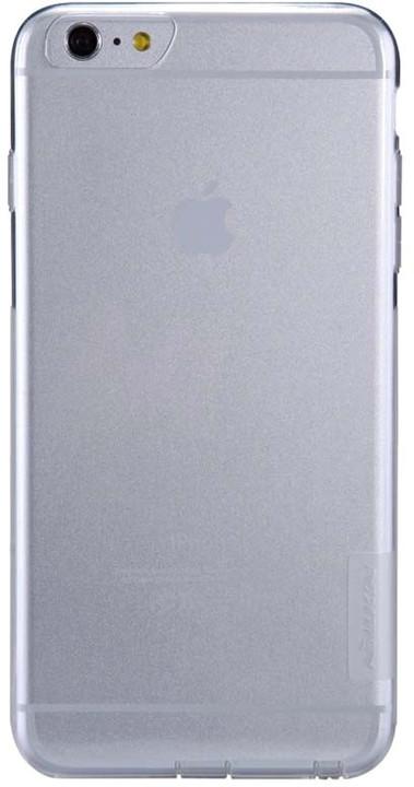Nillkin Nature TPU Pouzdro Transparent pro iPhone 6/6S Plus