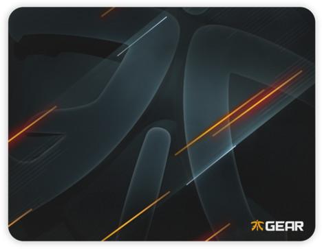 Fnatic Gear Focus Neon XXL, látková