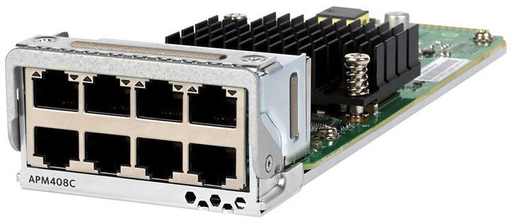 NETGEAR APM408C karta 8x 10Gbit pro M4300-96X