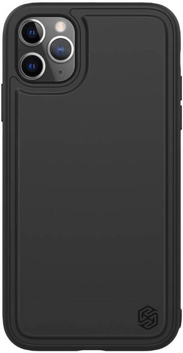 Nillkin zadní kryt Magic Pro Magnet pro iPhone 11 Pro MAX, černá