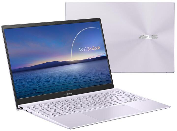 ASUS Zenbook UX425JA, Lilac Mist