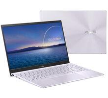 ASUS Zenbook UX425EA, Lilac Mist Servisní pohotovost – vylepšený servis PC a NTB ZDARMA