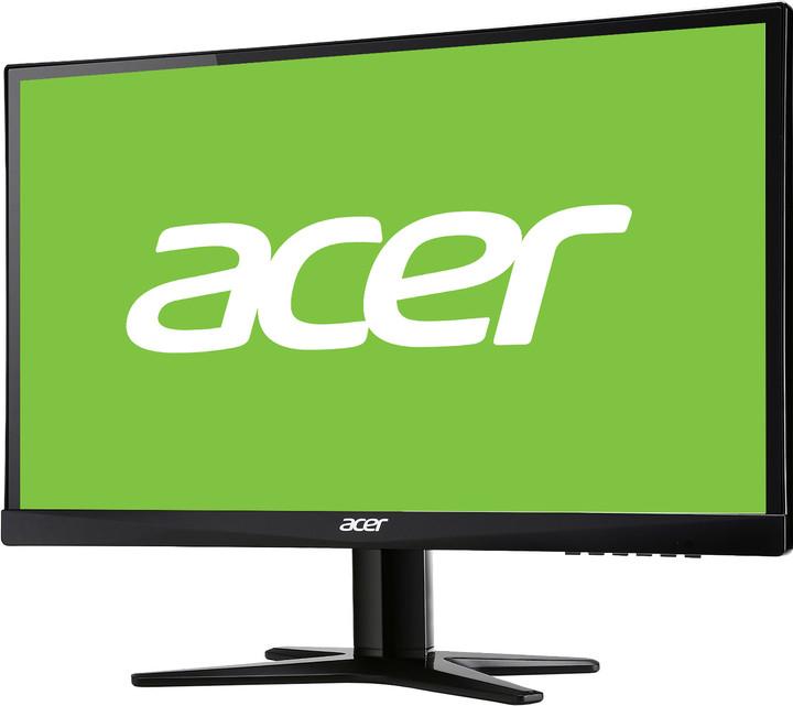 """Acer G247HYLbidx - LED monitor 24"""""""