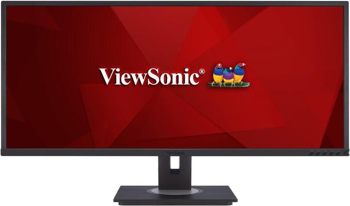 """Viewsonic VG3448 - LED monitor 34"""""""
