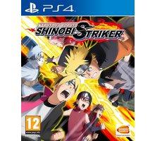Naruto to Boruto: Shinobi Striker (PS4)