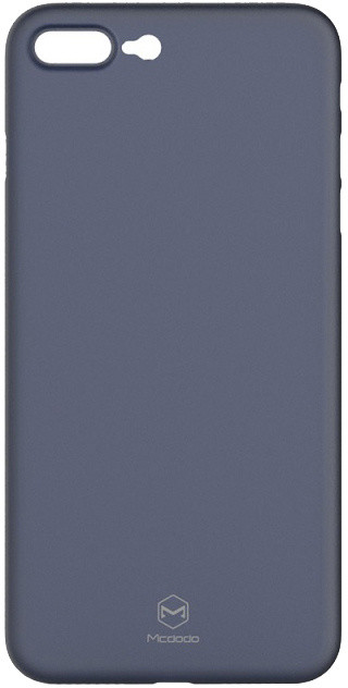 Mcdodo iPhone 7 Plus/8 Plus PP Case, Blue