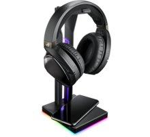 ASUS ROG Throne Qi, herní, 7.1 zvuková karta, RGB LED, USB 3.1 hub, - 90YH01K0-B2EA00