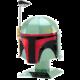 Metal Earth - Star Wars Helmet - Boba Fett