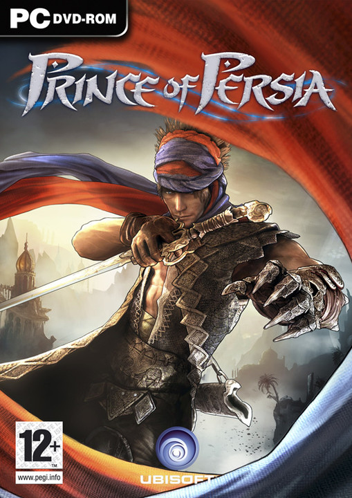 Prince of Persia - PC