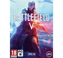 Battlefield V (PC)  + Deliverance: The Making of Kingdom Come