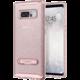 Spigen Crystal Hybrid Glitter pro Galaxy Note 8, rose  + Voucher až na 3 měsíce HBO GO jako dárek (max 1 ks na objednávku)