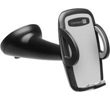 CONNECT IT InCarz univerzální držák na mobilní telefon do auta, krátká verze - CI-1115