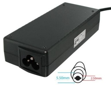 Patona Napájecí adaptér 20V/3,25A 65W konektor 5,5x2,5mm FS FS
