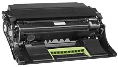 Lexmark 50F0Z00, černá