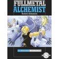 Komiks Fullmetal Alchemist - Ocelový alchymista, 8.díl, manga