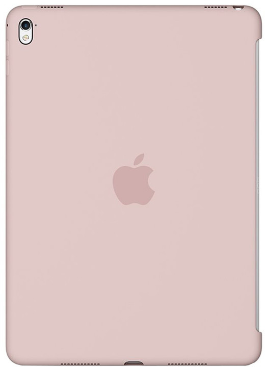"Apple pouzdro Silicone Case for 9.7"" iPad Pro - Pink Sand"