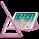 """CellularLine Pouzdro se stojánkem FOLIO pro Apple iPad Pro 10,5"""", růžové"""