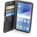 CellularLine Book Agenda pouzdro typu kniha pro Samsung Galaxy S8, černá