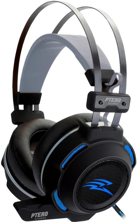 Evolveo Ptero GHX300, černá