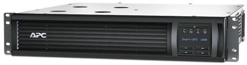 APC Smart-UPS 1000VA, LCD, 2U, 230V
