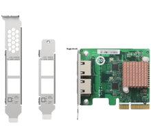 QNAP QXG-2G2T-I225 dvouportová síť 2,5GbE