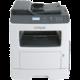 Lexmark MX317DN  + Fotopapír Safeprint pro laserové tiskárny Glossy, 135g, A4, 10 sheets v hodnotě 100Kč