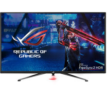 """ASUS ROG Strix XG438Q - LED monitor 43"""" - 90LM04U0-B01170"""