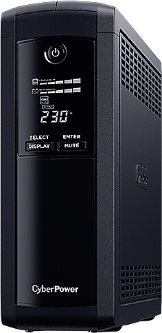 CyberPower Value Pro GreenPower UPS 1200VA / 720W IEC