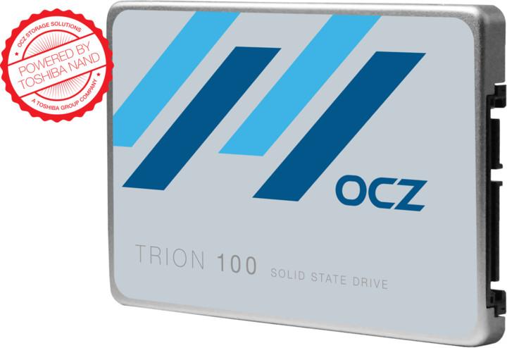 OCZ Trion 100 - 120GB
