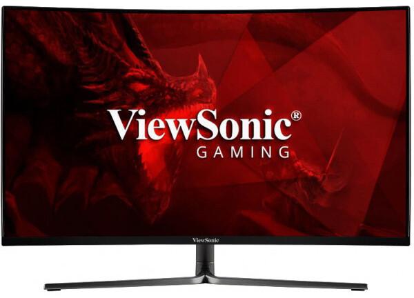 "Viewsonic VX3258-2KPC-mhd - LED monitor 32"""
