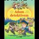 Kniha Adam detektivem
