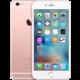 Apple iPhone 6s Plus 128GB, růžová/zlatá  + Půlroční předplatné magazínů Blesk, Computer, Sport a Reflex v hodnotě 5800Kč