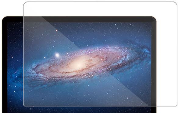 KMP ochranná fólie pro 15'' MacBook Pro Retina, 2015