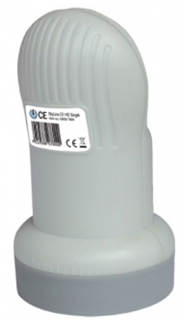 TechniSat SkyLine CE HD Single LNB konvertor