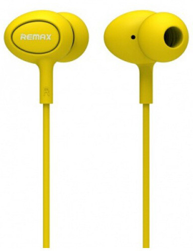 Remax RM-515, žlutá
