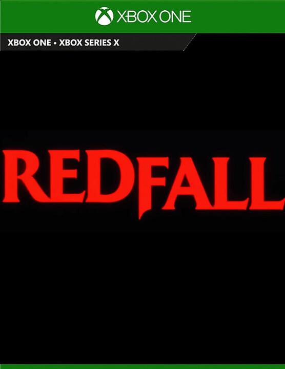 Redfall (Xbox)