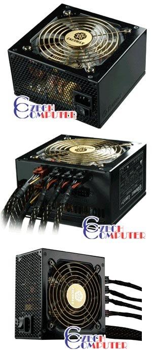 Enermax Liberty EL400AWT 400W