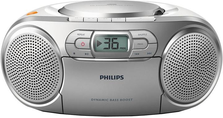 Philips AZ127/12