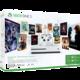 XBOX ONE S, 500GB, 3M Game pass + 3M Xbox live  + Druhý ovladač Xbox, bílý v ceně 1400 kč