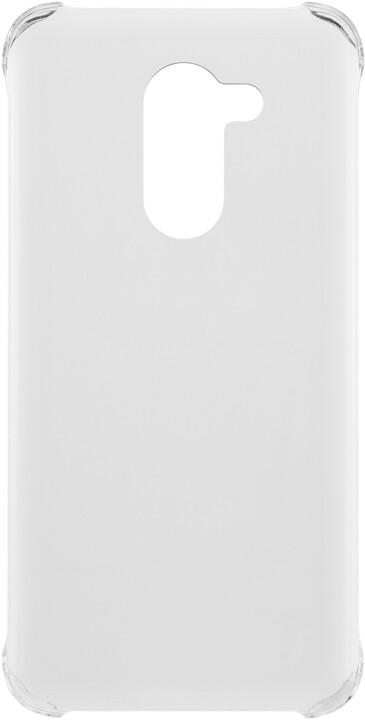 ALCATEL A3 Back Cover zadní kryt, clear