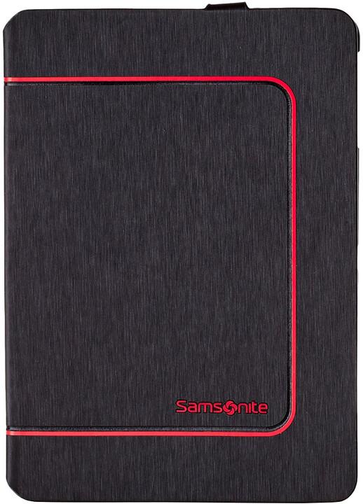"""Samsonite Tabzone - COLOR FRAME-TAB 4 7"""", černo/červená"""