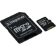 Kingston Micro SDXC 256GB Class 10 UHS-I + adaptér G2