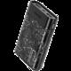 USAMS US-CD35 Power Bank Mini 10000mAh (EU Blister), černá
