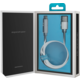 Forever datový kabel TFO Premium pro Apple Iphone 5 micro USB/lightning, bílá