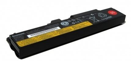 Lenovo TP baterie 25 SL410/ SL510/ Edge14/ Edge15/ Edge420/ Edge520 4čl./ Li-Ion