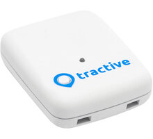 Tractive GPS Tracker pro domácí mazlíčky - TRATR1