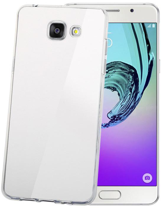 CELLY Gelskin pouzdro pro Samsung Galaxy A5 (2016), bezbarvá
