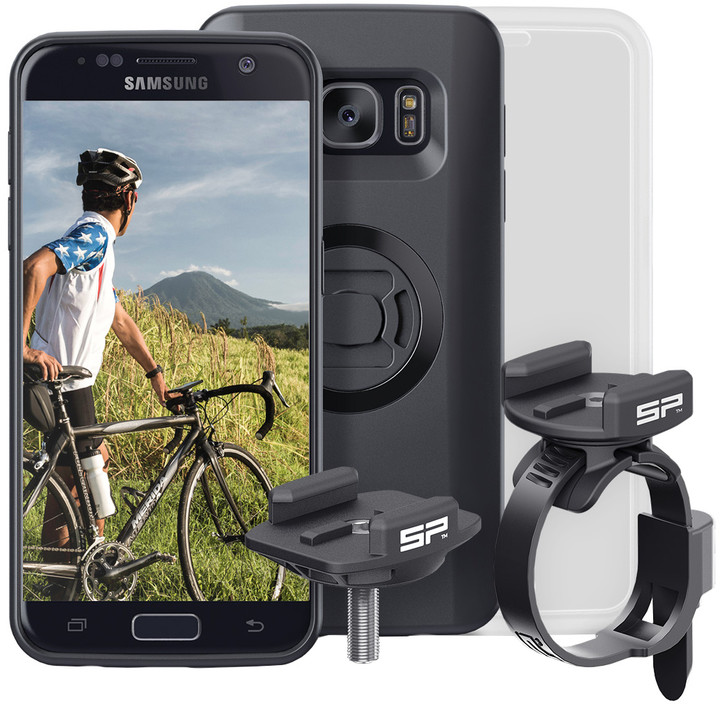 SP Connect Bike Bundle Samsung S7